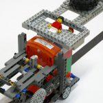[Miniロボ] ピンポンシューター