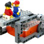 イベント報告「Miniロボプログラミング 」